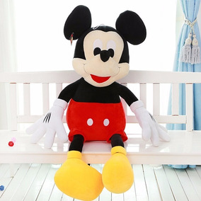 Pelucia Mickey Mouse Gigante Antialergico 70cm