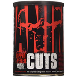 Animal Cuts- 42 Packs- Universal Nutrition