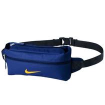 Riñonera Nike Bolso Morral Color Azul + Envió Gratis