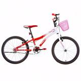 Bicicleta Houston Nina Aro 20