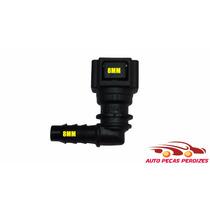 Conector Engate Rapido Gasolina 8mm Int 8mm