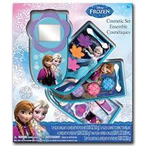 Juguete Teléfono Celular Frozen Cosmética Del Kit Del Maqui