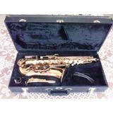 Saxofòn, Sax Alto, Mca Buffet