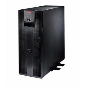 Ups Apc Src3000xli Smart Rc 3000va Online Garantía 2 Años