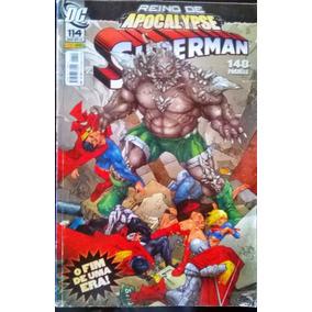 Hq - Supermam 148 Pag.- Ed. 114 Mai/2012 - Panini