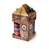 Cerveza Otro Mundo Gift Pack *envio Gratis*