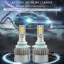Lampara Led 55w Bi-xenon, Supera Cree Xenon 9005 9006