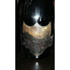 Champagne Cuvee Dom Perignon Vintage 1955