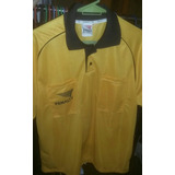 Camiseta Penalty Original De Arbitro