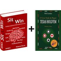 Texas Holdem 02 Eboks - Livro Verde Do Poker E Sit And Win