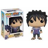 Pop! Uchiha Sasuke - Naruto Shippudden - Funko
