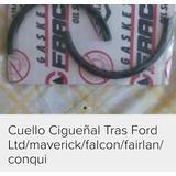 Cuello De Cigueñal Tracero Ford Motor 200 250