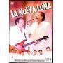 La Nueva Luna - En Vivo Teatro Gran Rex Dvd - Los Chiquibum