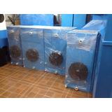 Torre De Refrigeração Danyplast,injetora,extrusora,extrusora
