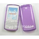 Tpu Silicona Nokia Asha 303 - Liquidacion