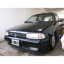 Volkswagen Gol Gti 1995 2.0 2da Generación
