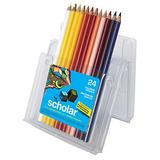 Lápices De Prismacolor Académico De Colores, 24 Envío Gratis