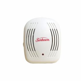 Repelente Elctrónico De Mosquitos Sumbeam Sb160-blanco