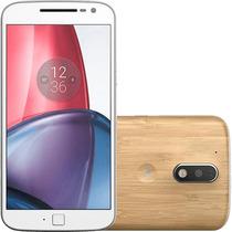 Motorola Moto G4 Plus Dual Tela 5,5 32g Camera 16mp - Bambu