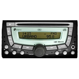 Stereo Ford My Connection Ka - Ranger - Focus Originales