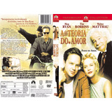Dvd A Teoria Do Amor - Meg Ryan Original Seminovo Igual Novo