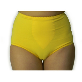 Ropa Interior Femenina Pantaleta Reforzada Excelente Calidad
