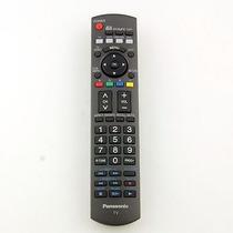 Control Remoto Tv Panasonic N2qayb000100 Lcd Led Original