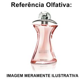 Perfume De Bolsa Glamour Boticário Feminino Contratipo 30ml