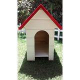 Casa De Perro Nueva N-1 Modelo Pequeño