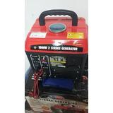 Planta Electrica Generador All Power 1000w Calidad Americana