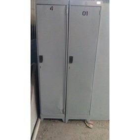 Locker Casilleros Metalicos