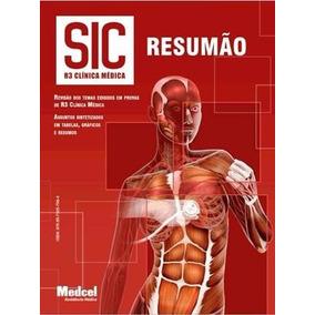 Sic R3 Clinica Medica Resumao (provas E Concursos) - Medcel