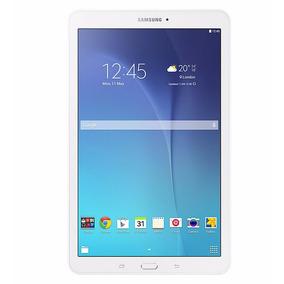 Tablet 9.6 Samsung Galaxy Tab E T560 Quad Core 5mp 1.5gb 8gb