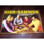 Juego De Mesa -high-gammon -instrucciones Castellano ,fotos