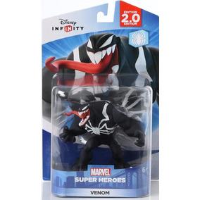 Boneco Disney Infinity 2.0 Marvel Super Heroes Venom