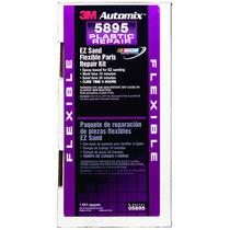 3m Kit De Reparación De Partes Flexibles Automotriz 05891