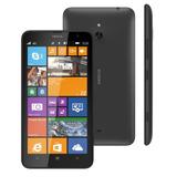 Nokia Lumia 1320 4g Windows Phone 8 Original Vitrine