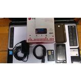 Celular Scarlet Ii Gm600 Usado Com Manchas Na Tela 2 Unidade