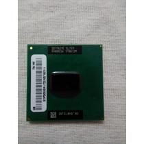 Procesador Intel Pentium M Processor A 1.70ghz Ibm T42