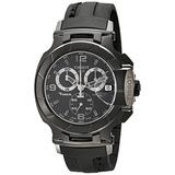 Tissot Hombres T0484173705700 T-race Acero Inoxidable Reloj