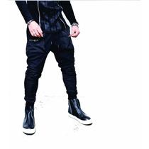 Babuchas Hombre Pantalon Cargo Envio Gratis Minimalstore