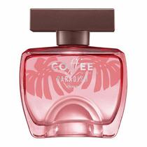 Perfume Des. Colônia Boticario Coffee Woman Paradiso, 100ml