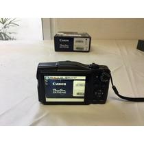 Câmera Fotográfica Semiprofissional Canon Sx 710hs