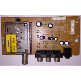 Placa Receptora Tuner Varicap Da Tv Aipo Fp-l3260