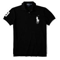 Playera Casual Polo Ralph Lauren Nueva Talla Chica 1,599$