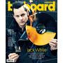 Revista Billboard Argentina 21. Jack White