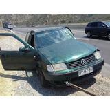 Volkswagen Polo 2002 En Desarme