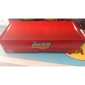 Disney Cars Rayo Mcqueen Daredevil Garage