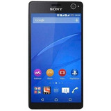 Smartphone Sony Xperia C4 Dual,tela 5.5,13mp, C/ Tv Digital