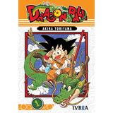 Dragon Ball - Tomo 1 Ivrea